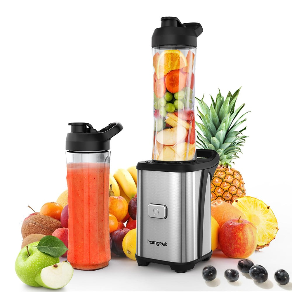 Best Portable Blenders for Travel – Reviews & Buying Guides