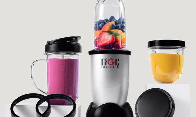 Magic Bullet Blender Review of 2020 – A Mini Blender Worth to Buy or Not?